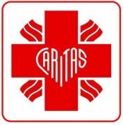 Caritas-logotyp do prezentacji
